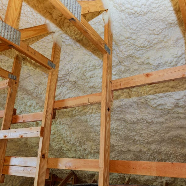 How To Choose The Best Insulation Type