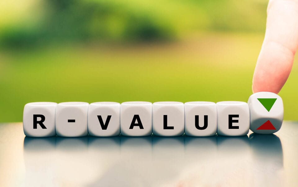 What is an R-Value & Why Does it Matter