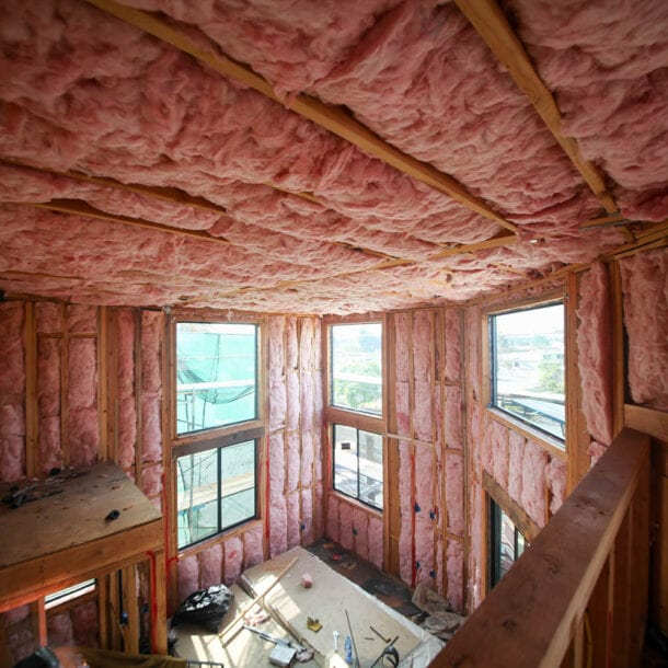 How Is Polyurethane Closed-Cell Spray Foam Insulation Different From Traditional Insulation?