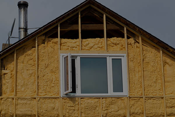Closed-Cell Insulation in Oregon