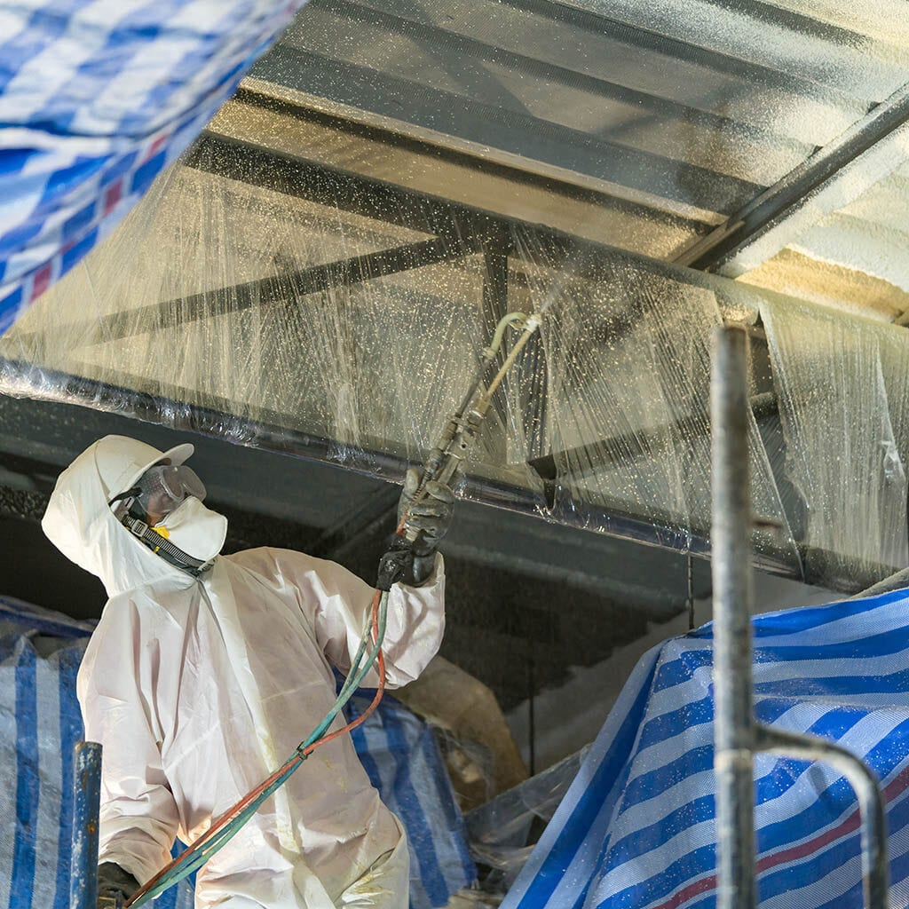 Premier Spray Foam Insulation Case Studies in Portland Oregon