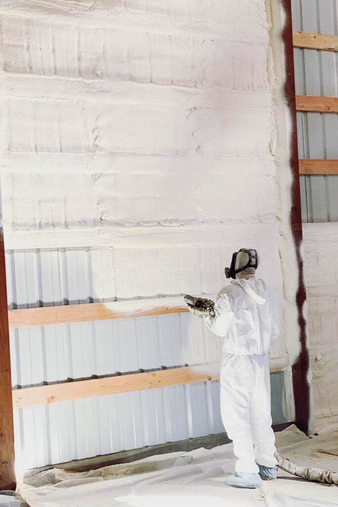 Premier Spray Foam Insulation in Portland Oregon 3