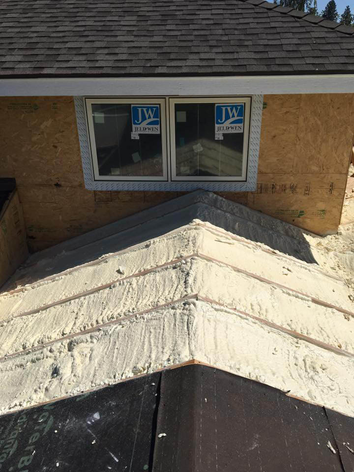 Residential Insulation Services