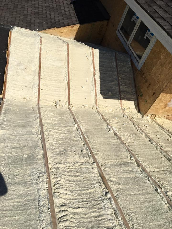 Premier Spray Foam Insulation Case Studies in Portland Oregon